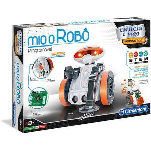 Конструктор  Робот МИО 2.0 Clementoni. Цвет: разноцветный