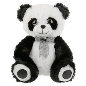Мягкая игрушка  Панда, 23 см Мульти-Пульти