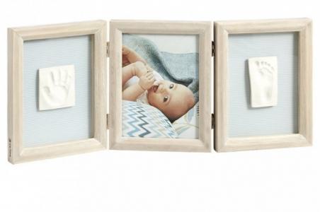 Рамка тройная Классика Baby Art