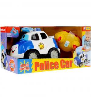 Развивающая игрушка на пульте управления  Полицейский автомобиль Kiddieland