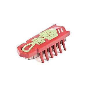 Микроробот HexBug Нано Светлячок. Цвет: красный