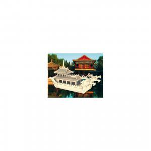 Лодка Дракона, Мир деревянных игрушек МДИ