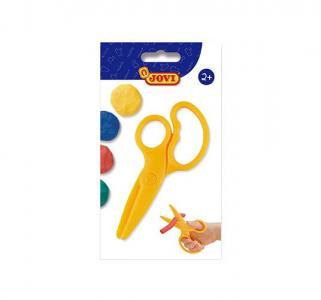 Ножницы пластиковые  для моделирования Jovi