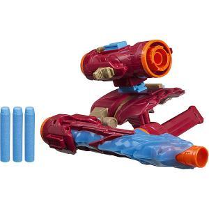 Игрушка экипировка Железного Человека AVENGERS (E0562) Hasbro