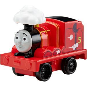 Thomas & Friends, Паравозик с дымом Мой первый Томас, (в асс) Джеймс облаком пара Thomas&Friends