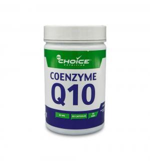 Комплексная пищевая добавка  Coenzyme Q10 100 мг, 60 капс Mychoice Nutrition