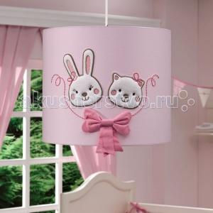 Светильник  Lily Milly Абажур Funnababy