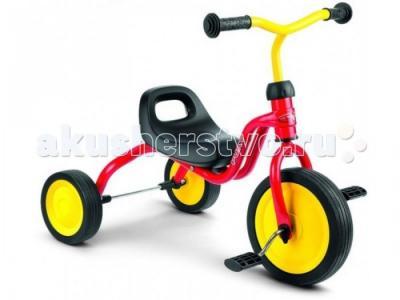 Велосипед трехколесный  Fitsch Puky