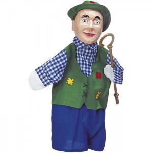 Кукла на руку Фермер Goki