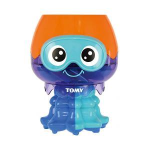 Игрушка для ванны Tomy Веселая медуза