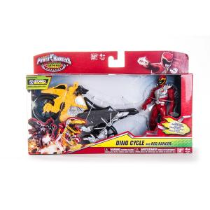Игровой набор Power Rangers Samurai