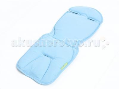 Мягкая подкладка на сиденье Buggypod Revelo