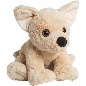 Мягкая игрушка Molli Спаниель, 30 см Molly. Цвет: бежевый