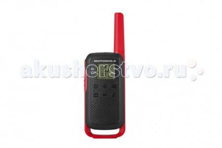 Рация  Talkabout T62 Motorola