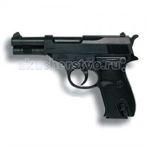 Игрушечный Пистолет Eaglematic 17,5 см Edison