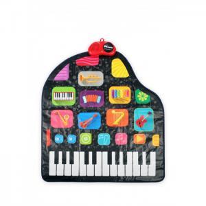 Игровой коврик  музыкальный Grammix Happy Baby