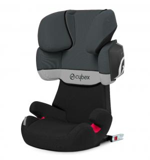 Автокресло  Solution X2-Fix, цвет: gray rabbit Cybex