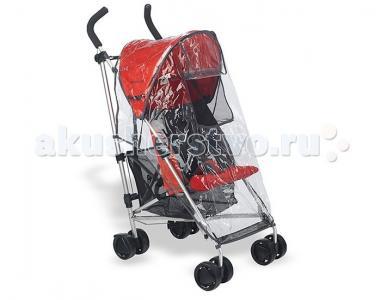 Дождевик  для коляски-трости G-luxe UPPAbaby