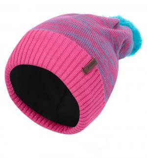 Шапка  Cabin, цвет: розовый Reima