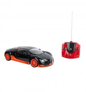 Машинка  Bugatti 16.4 Super Sport KidzTech