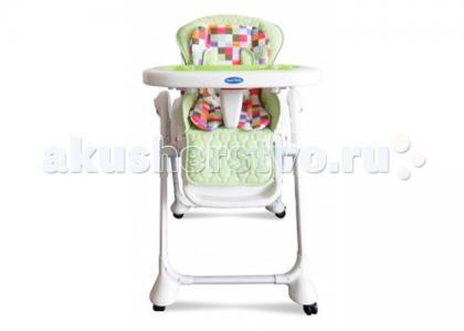 Стульчик для кормления  Luxor Multicolor Sweet Baby