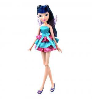 Кукла  Club Модный повар Муза 28 см Winx