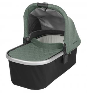 Люлька  для коляски Cruz и Vista, цвет: зеленый меланж UPPABaby