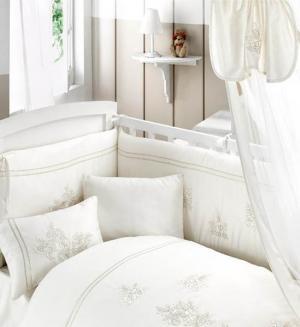 Балдахин для кроватки  Glossy Bebe Luvicci