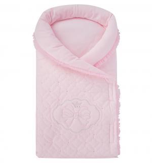 Конверт Bella 115 х 65 см, цвет: розовый Sofija