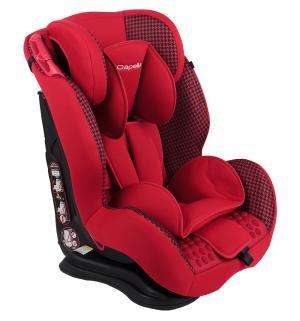 Автокресло  S12310 S16W, цвет: красный Capella