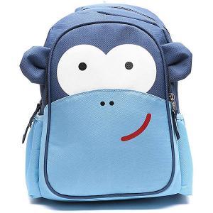 Рюкзак  24х31х14 см Vitacci. Цвет: голубой