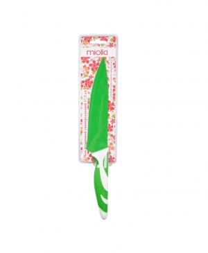 Нож кухонный с антибактериальным покрытием (17,5 см) Ecowoo