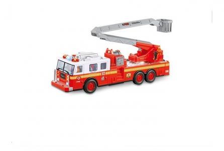 Пожарная машина на радиоуправлении IT106334 BeBoy