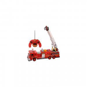 Радиоуправляемая машинка  Toys Пожарная Fire Engine Yako