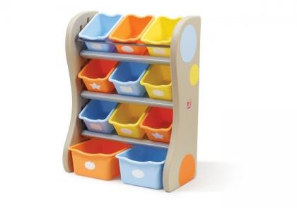 Центр хранения игрушек Step 2
