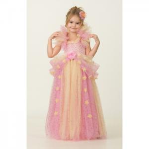 Сделай сам Карнавальный костюм Принцесса Jeanees