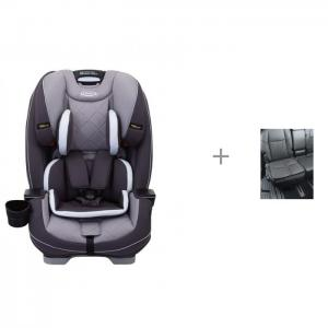 Автокресло  Slimfit LX и чехол под детское кресло малый АвтоБра Graco