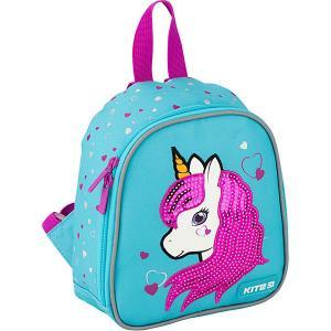 Рюкзак  Kids Pink unicorn Kite. Цвет: разноцветный