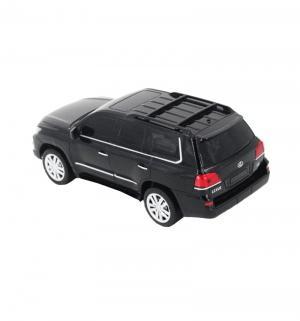 Машина на радиоуправлении  Lexus LX570 Black 1 : 24 MZ