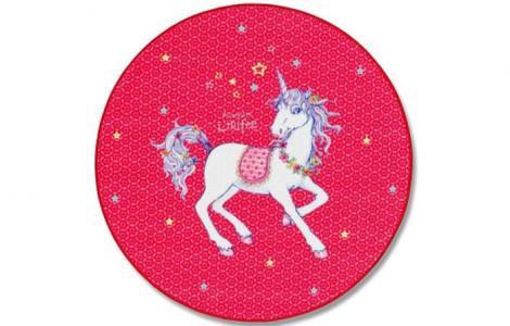 Ковёр Prinzessin Lillifee 100 см 103-100R Boing Carpet