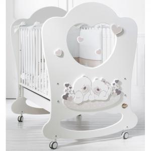 Детская кроватка  Sogno Baby Expert