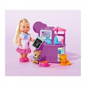 Кукла Еви-ветеринар, Simba