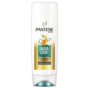 Бальзам-ополаскиватель  Aqua light 360 мл Pantene