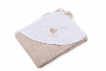 Полотенце с капюшоном Cute Bear Forest