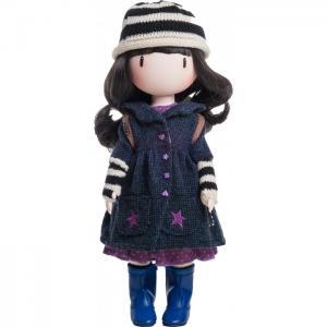 Кукла Горджусс Поганка 32 см Paola Reina