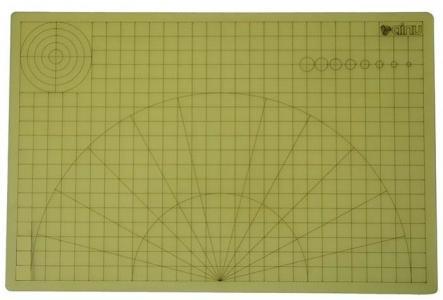 Подложка для рисования 3Д ручкой Unid