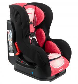 Автокресло  Cosmo 2P, цвет: красный/черный Nania