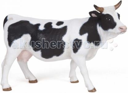 Фигурка Пегая корова Papo