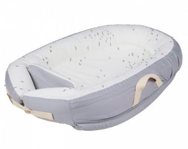 Матрасик кокон Baby Nest Premium Flying Voksi