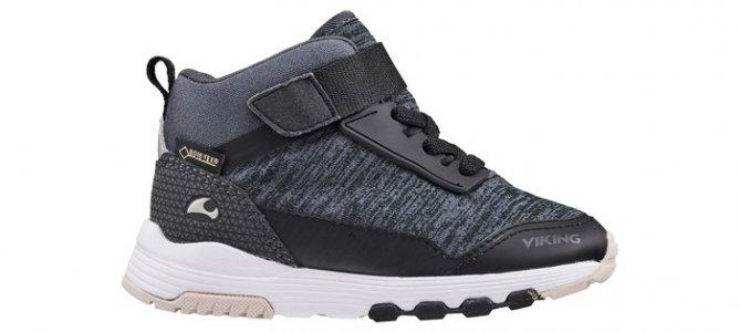 Ботинки Sneaker 3-51040 Viking